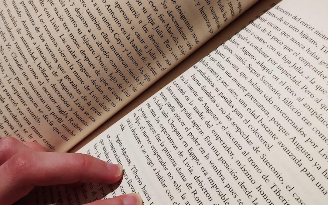 9 Consejos para empezar a escribir novela histórica