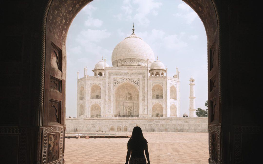 AMORES ETERNOS: Mumtaz Mahal Begum