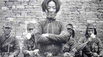 MUJERES: Benhua, la guerrera que sonrió a la muerte