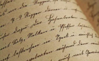 El lenguaje más adecuado para tu novela